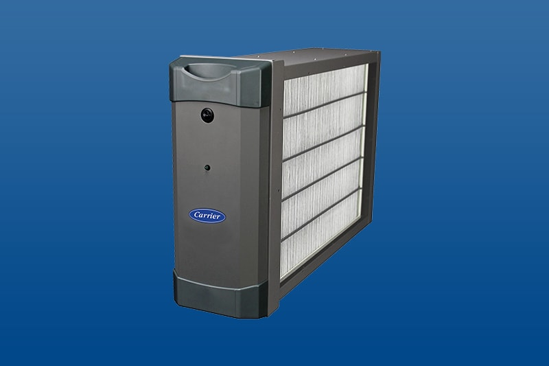 Carrier Infinity Air, Indoor Air Quality & Your Health | Air Purification | Beaverton, OR