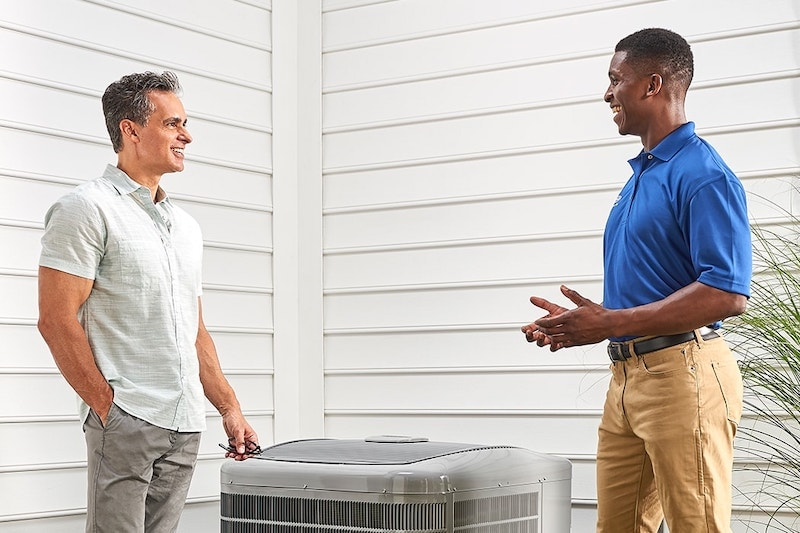 Reasons Why Your AC Is Not Cold Enough | HVAC Maintenance | Hybrid