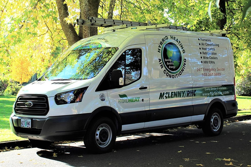Hybrid Truck, Ask These HVAC Questions Before Your Home Remodel | Hybrid