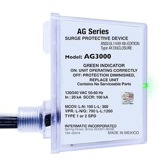 Intermatic AG3000.