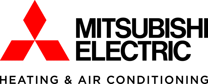 Mitsubishi Electric Heating & Air Conditioning.