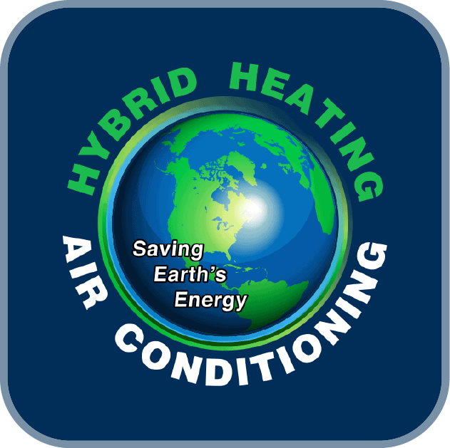 Leave us a review on Hybrid Heating & Air Conditioning.